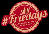 Friedays